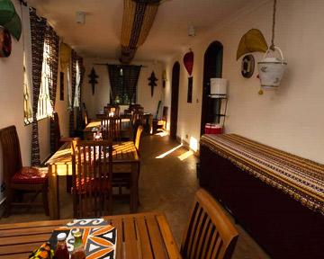 Korona Villa